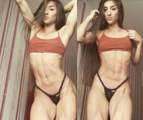These People Are Fit AF  (31 pics)