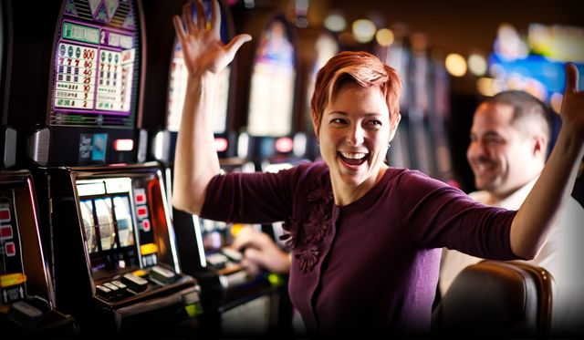The Best Video Slot Machines of 2015