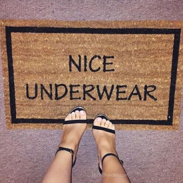 23 Funny Doormats That Will Add A Little Personality To Your Doorstep.