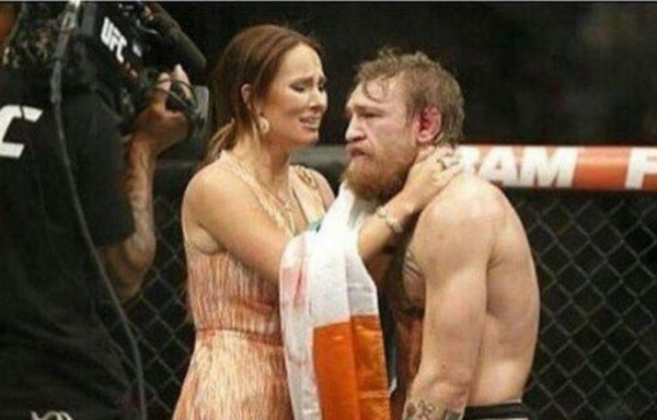 You Don't Have To Like Conor McGregor But You Should Respect His Rise