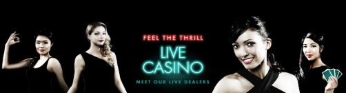 Top 5 hottest Online Casino Dealers (8 pics)