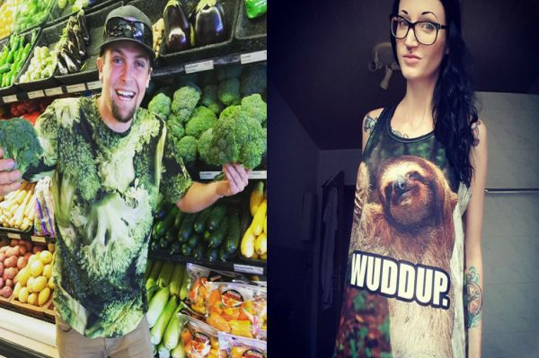 Life's Too Short To Wear Boring Clothes ( 38 Pictures)