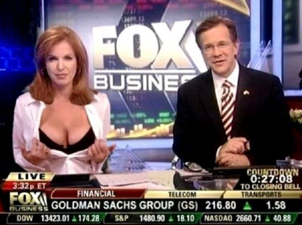 These Are By Far The Best News Bloopers