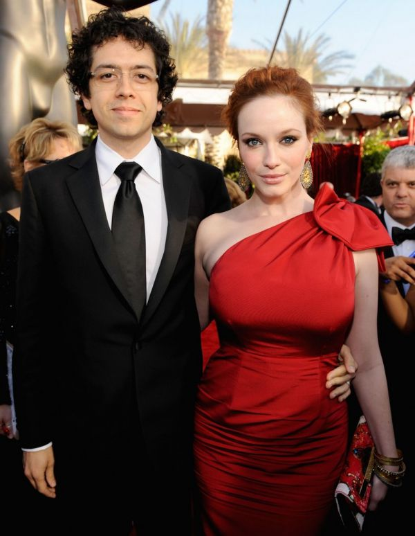 These Odd Celebrity Pairs Give Every Guy Hope