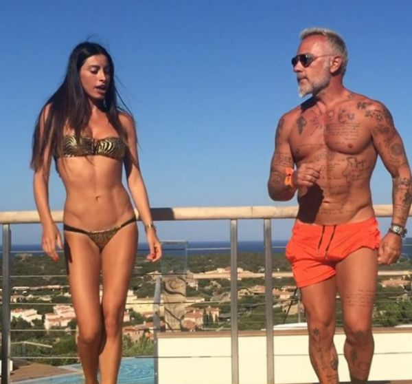 Who Is Gianluca Vacchi And How Did He Bag Such A Hottie?