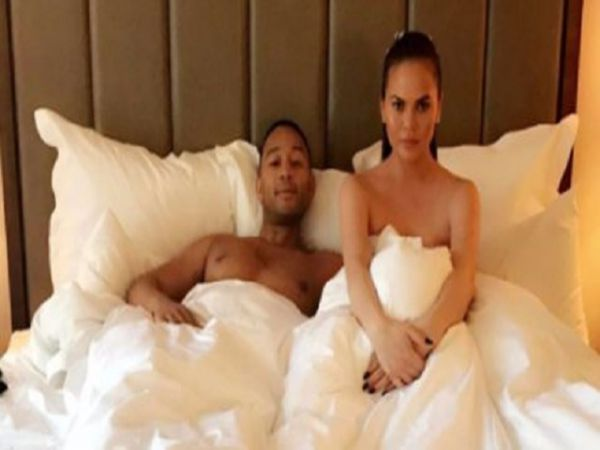 Rihanna, Chrissy Teigen And More Celeb's Wildest Sex Stories (10 Pics)