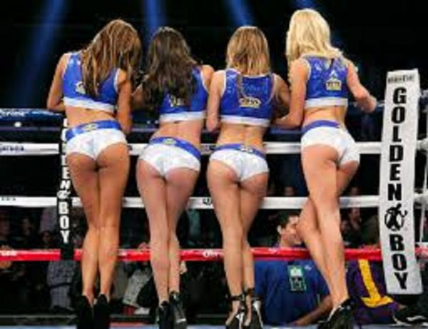 Meet The Corona Girls For The Mayweather vs McGregor Fight (12 pics)
