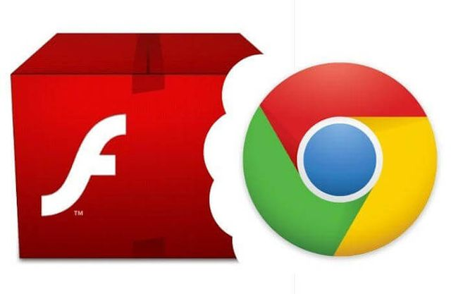Tips To Enable Flash For Some Website In Google Chrome