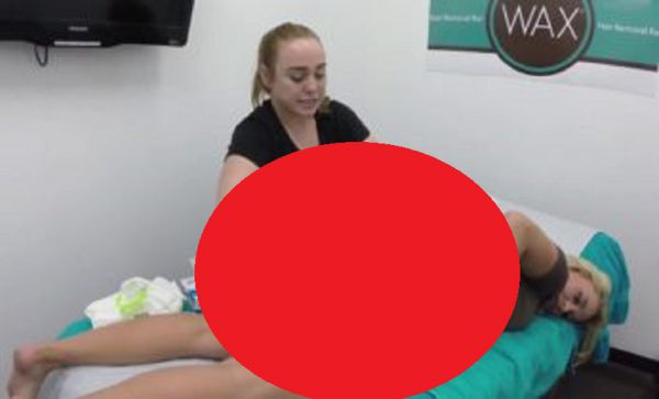 A Lesson In Anal Bleaching Because We Know You're Interested ಠ_ಠ