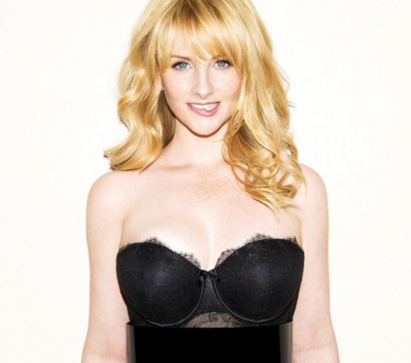 Melissa Rauch Hot Body Is What We Call A Big Bang (24 Pics)