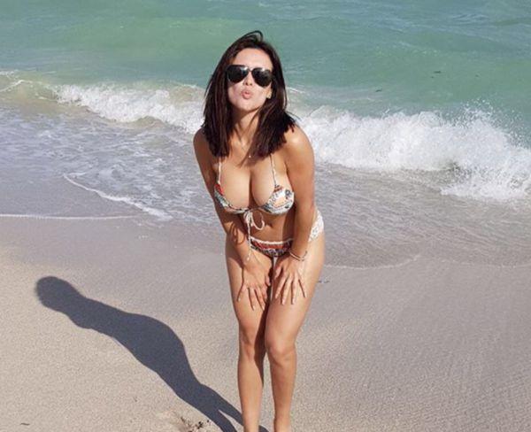 Rosangela Espinoza Hottest Instagram Pictures (27 Pics)