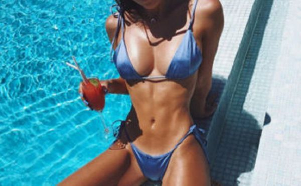 You Should Definitely Follow These Five Hot Instagram Girls (50 pics)