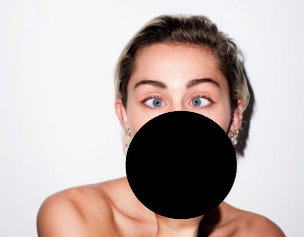 Miley Cyrus Wildest Photos (74 Pics)