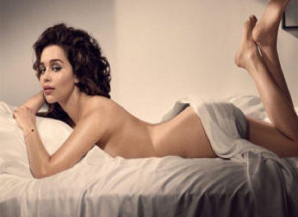 Kick Start 2018 With Emilia Clarke Sexy Photos ( 47Pics)
