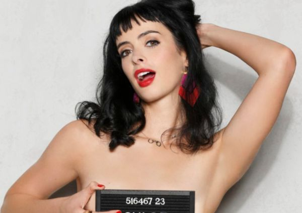 Krysten Ritter Is So Sexy And We Have The Photos To Prove It (40 Pics)