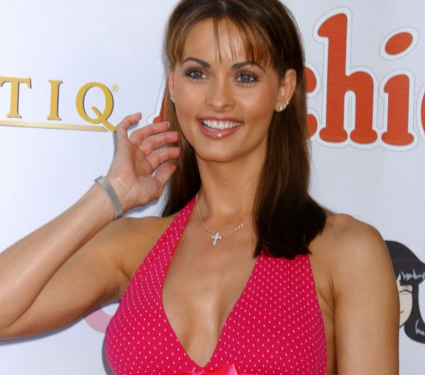 Karen McDougal's Hot Shots (17 Pics)