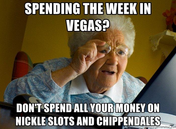 Memes About Online Slots (20 pics)