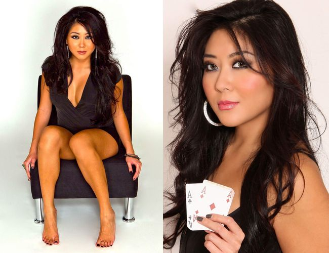 Top 10 World's Hottest Female Poker Players