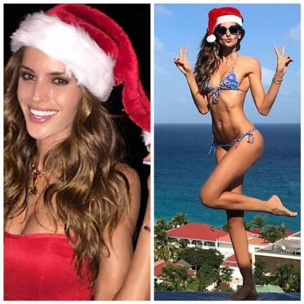 These Girls Are Definitely On The Naughty List  (75 Pics)