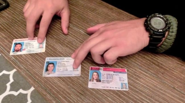 Tips to Run Successful Bar Business: How to Spot a Fake Illinois Driver's License