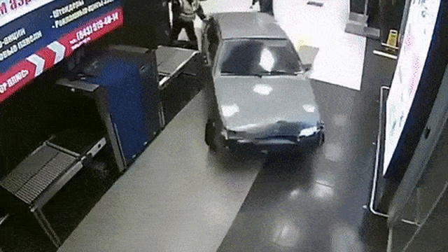GTA In Real Life (17 gifs)