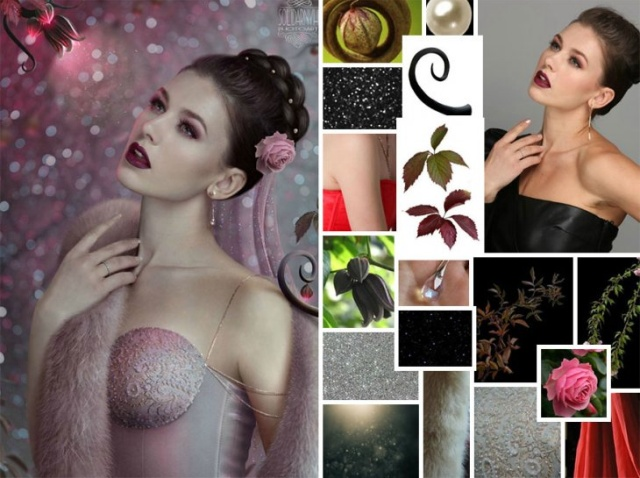 Creating Good Collages (19 pics)