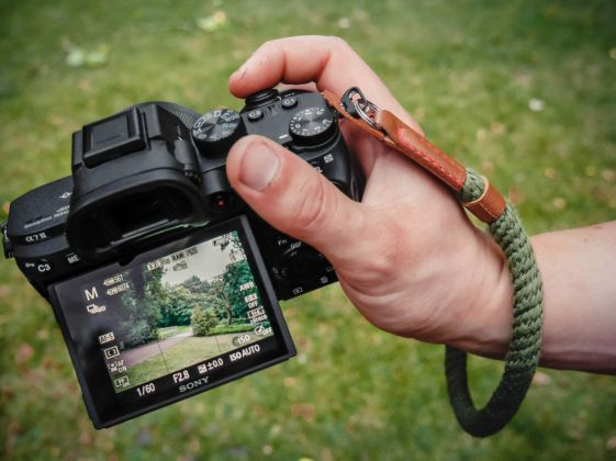 How to Get the Most from Your Digital Camera