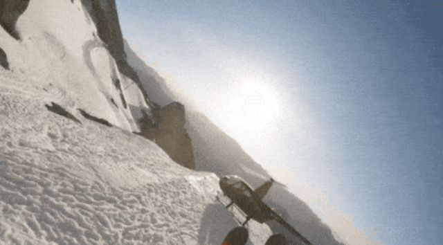 Nothing Is Impossible (28 gifs)