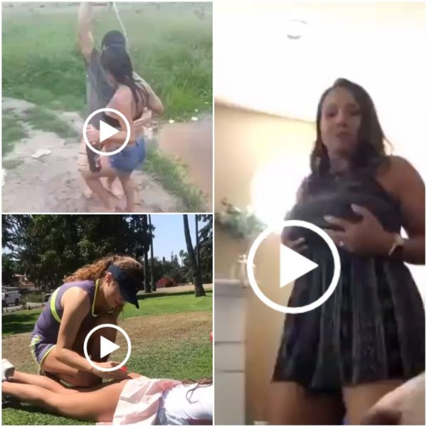 Not Your Regular Vids, These Are Must-See Clips   (Videos)