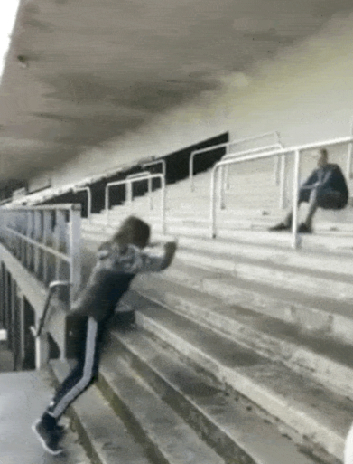 Think First (14 GIFs)