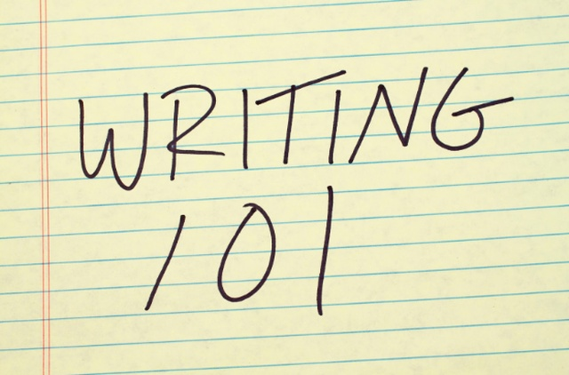 English Composition 101: How to Write Academic Essays  Like an Expert
