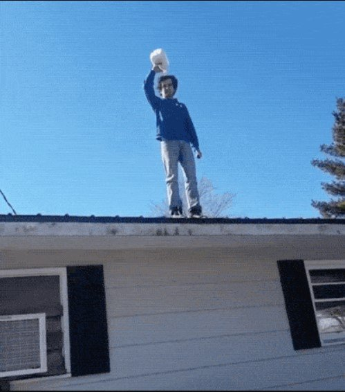 Just Think A Little More Next Time... (17 gifs)