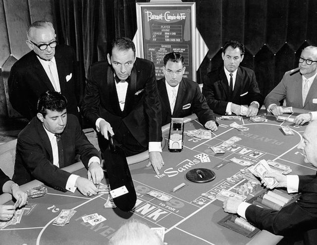 Gambling Horror Stories Of The Rich And Famous
