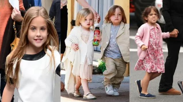 Top 10 Wealthiest Kids Born With a Silver Spoon