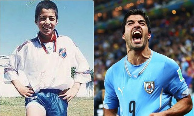 The Five Best Football Players Who Grew Up in Poor Environments