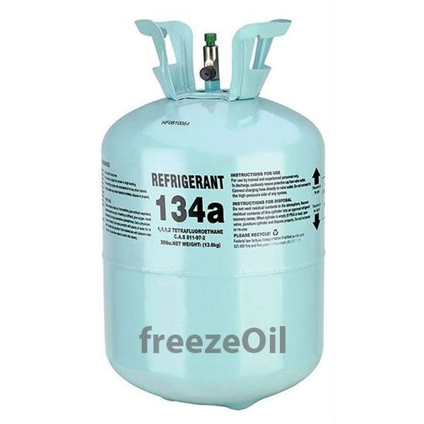 A Full History of Refrigerants