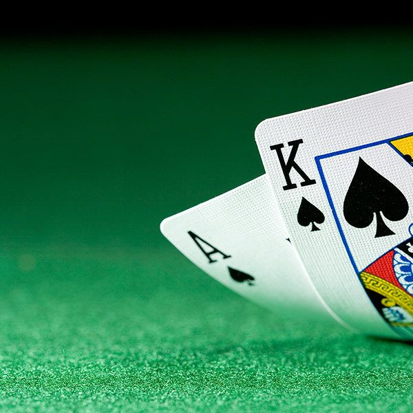 Strategies of Blackjack