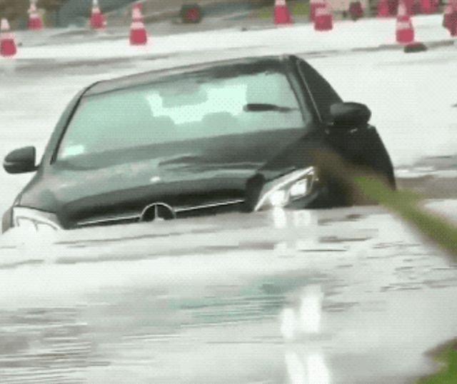 Car Fails (29 gifs)