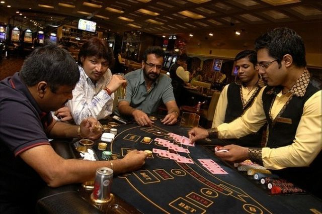 Which Online Casino Is Most Popular In India?