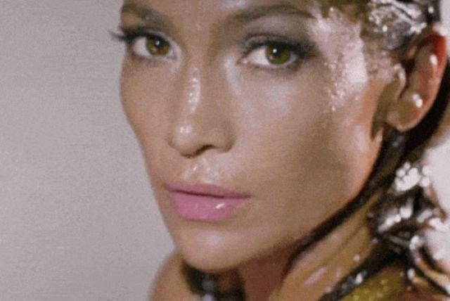 Jennifer Lopez Is 50 Years Old (16 gifs)