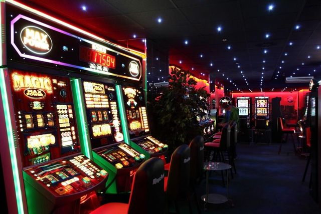 What are the Advantages of Gambling Online?
