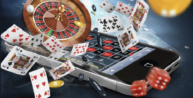 The Elements That Make a Top Online Casino