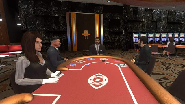5 Cool ways Casinos are using virtual reality this Year