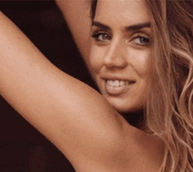 Hot Hollywood Actresses (20 gifs)