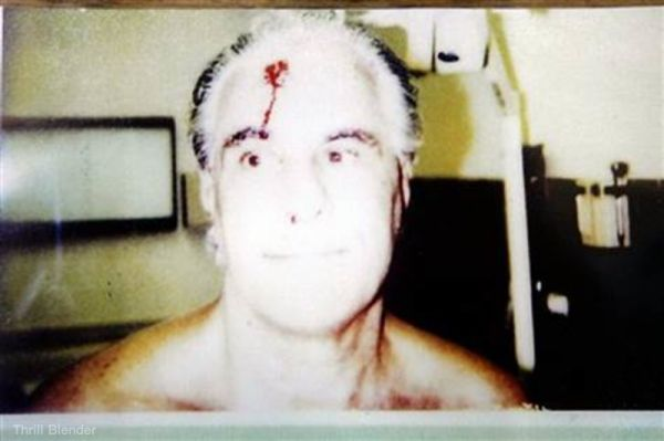 The Untold Ending Of The Guy Who Attacked John Gotti In Jail! (Video)