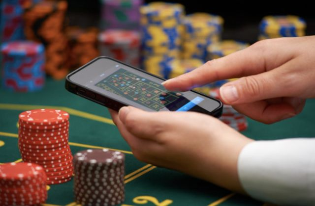 Online Casinos: Playing Responsibly
