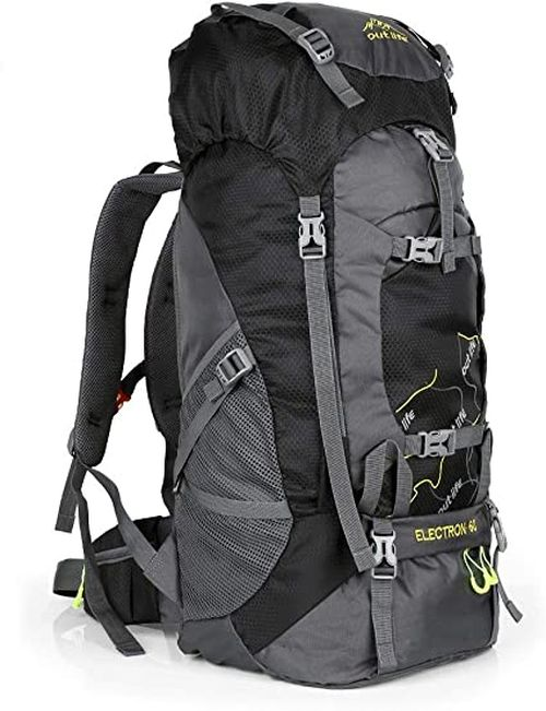 Backpack Hiking Essentials
