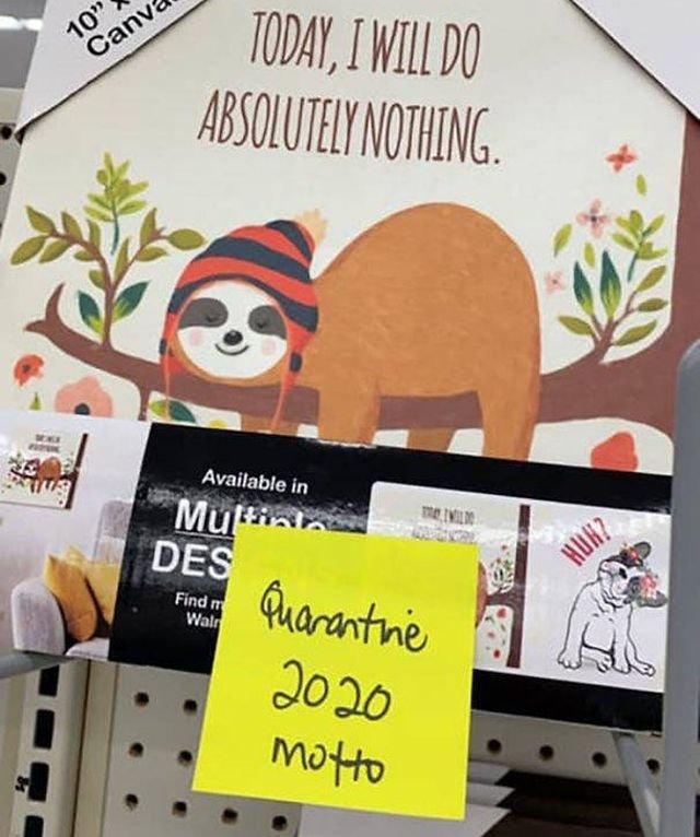 Funny Notes Around Walmart (31 pics)