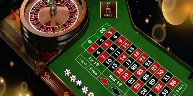 Insider Tips To Pick A High Paying Casino
