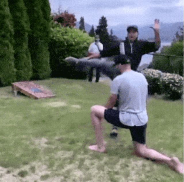 Wins And Fails (15 gifs)